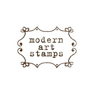 custom rubber stamp personal vintage frame c354 19 50