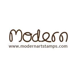 Custom Rubber Stamp - Personal - Name in Script Font - C79