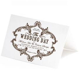 Wedding Rubber Stamps For Invitations Custom Wedding